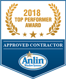 Anlin Approved Contractor