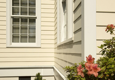 James Hardie Siding | Southern California
