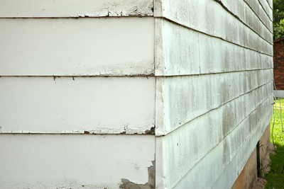 Replacement Siding Contractor in Orange, County, California