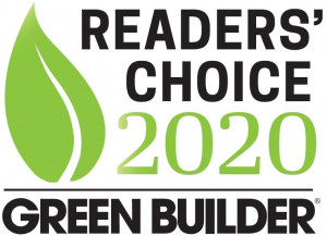Green Builder Reader's Choice