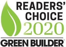 Green Builder Logo
