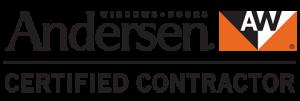 Anderson Window Certified Contractor