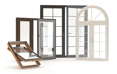 Andersen Window Styles