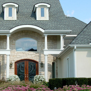 Never Paint Your Home Again: Texture Coating vs. Painting Stucco