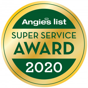 Angie's List Recommended Contractor in San Diego and Los Angeles
