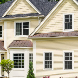 Get Wood Siding's Look without High Maintenance and Hassles